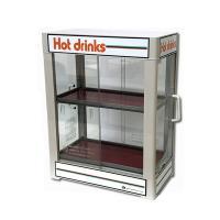 代引きOK! 送料無料 ●商品名:缶ウォーマー電気式 2段 350ml/20本収納〔CW36-R2〕...