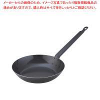 ●商品名:鉄製フライパン 厚板仕様 鉄黒皮厚板フライパン 30cm IH対応 ●サイズ:(内径) 3...