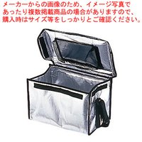 ●商品名:保温・保冷用ボックス ED バッグS型 ブロック無 外寸:390×240×H260内寸:3...