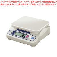 ●商品名:業務用はかり 計量器はかり 量り スケール 上皿デジタルはかりSH 5kg A&D A&D...