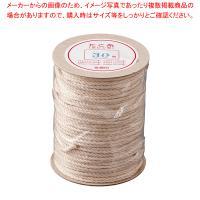●商品名:綿 たこ糸 ボビン巻 小 30号 32m巻●太さ 2.8mm●業務用通販カタログコード:3...