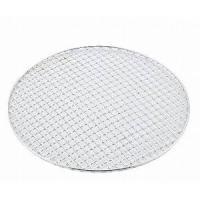 ●商品名:焼網 焼き網 串焼コンロ用丸金網[焼き網] 大 サイズ:大、直径(mm):360●関連品番...