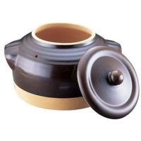 焼き芋機 焼き芋器 ●商品名:イシガキ 陶器製やきいも鍋 2180 245mm×210mm×170m...