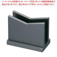 メニューフレーム メニュースタンド ●商品名:えいむ 木製メニュー立て BS-8 黒木 120mm×...