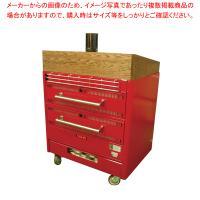 送料無料 イベント用品 焼き芋機 焼き芋器 ●商品名:電気焼きいも機 大型 YG-100R [2段引...