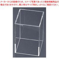 ●商品名:アクリル スクエアパイプ 100角 H150タイプ ●寸法(mm):100×100×高さ1...
