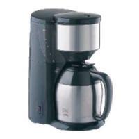 ●商品名:メリタコーヒーメーカー アロマサーモ10カップ JCM−1031●寸法(mm):252×1...