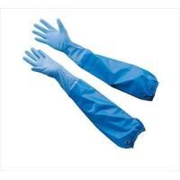 ●腕カバー部もブルーにしてオールブルー仕様。破片が混入した場合でも発見がしやすくなります。●軽量なポ...
