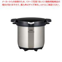 シャトルシェフ沸騰しなくても煮える?食材を煮るのに沸騰させ続ける必要がありません。牛肉は8.0℃を1...