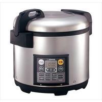 10合〜20合 定格電圧 :単相100V消費電力炊飯時:1310W消費電力保温時:9.0Wコード長さ...