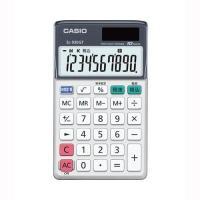 グリーン購入法適合電卓/エコ認証06135002特大表示/4メモリー/時間計算機能 パーソナルサイズ...