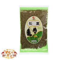 松葉茶 松葉 茶葉 健康茶 松葉茶100g ×1袋 比嘉製茶