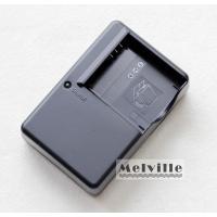 【製品仕様】  ■バルク新品 ■BJ-6 バッテリーチャージャー GR DIGITAL IV、GR ...