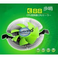 値500円のCPU放熱用シリコングリス(10g/一本)を付属します。  【製品仕様】 ■80mmファ...
