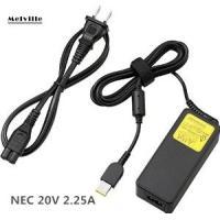 【製品仕様】 ACアダプター型番:PC-VP-BP98 OUTPUT:20V 2.25A INPUT...