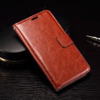 Nexus 5X カバー 手帳型 ブラウン レザーケース スマホカバー 手帳型スマホケース 手帳型カ...
