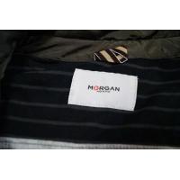 ◆新品 モルガンオム ミリタリージャケットg04