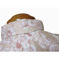 ◆新品 モルガンオム 花柄半袖シャツ ■