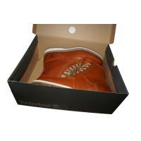 ティンバーランド Timberland 本革 ブーツ ブリットンヒル ウォータープルーフ  A197N メンズ 冬物 ブラウン 茶色 プレーントゥ 防水