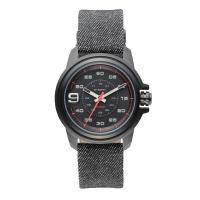 DIESEL メンズ腕時計 SPROCKET スプロケット デニム コレクション DZ1742です。...