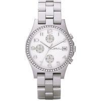 「マークバイマークジェイコブス」HENRY(ヘンリ−)ユニセックス腕時計。 インデックスがブランドロ...