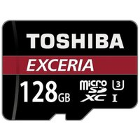 ・型番:THN-M302R1280 ・容量:128GB ・最大読込速度:90MB/s ・スピードクラ...