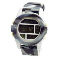 ■商品名 【NIXON】 ニクソン メンズ腕時計 THE UNIT ユニット マーブルブラックスモー...