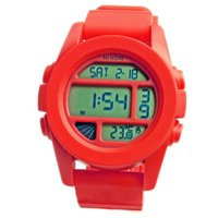 ■NIXON ニクソン メンズ腕時計 THE UNIT ユニット レッドペッパー A197383 A...