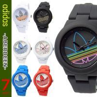 ■商品名 adidas アディダス アバディーン 腕時計 メンズ レディース 兼用 ■サイズ ケース...