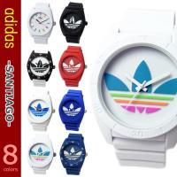■商品名 adidas アディダス サンティアゴ 腕時計 メンズ レディース 兼用 ■サイズ ケース...