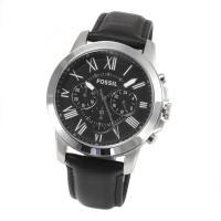 ■商品名 フォッシル FOSSIL FS4812   クロノグラフ メンズ腕時計 ■サイズ  ケース...