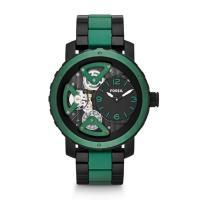 フォッシル FOSSILの男性向け腕時計です。   FOSSIL(フォッシル)は、1984年に誕生し...