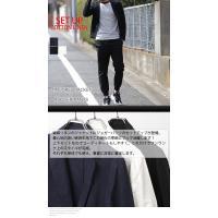 セットアップ サマージャケット ジョガーパンツ メンズ テーラードジャケット 春夏 リネン ジャケット メンズ 長袖 爽快 薄手 裾リブ