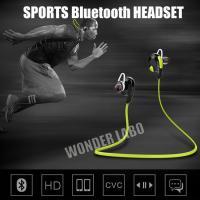 耳にしっかりフィットするのでスポーツに最適です。 *最大通信距離:直接距離約10m *電池持続時間:...