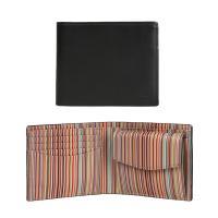 ポールスミス 財布 メンズ 折り財布 二つ折り NEWアウトサイドマルチチ   ■シリーズ名/品番 ...