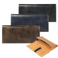 ポールスミス コレクション 財布 かぶせ長財布 メンズ PCワックス J167   ■品番 ・PCワ...