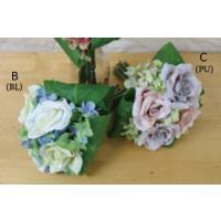 ローズミックスブーケ 全3種 Rose Mix Bouquet 造花 イミテーション