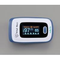 【特徴】 指動脈を介して酸素飽和度と脈拍数を測定します。 センサ−部と表示部が一体の軽量コンパクトボ...