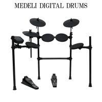 セットに含まれる付属品:スティック  付属品: サウンドモジュール「DD402」/パッド「スネア」「...
