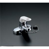 【商品名】LIXIL(リクシル) シングルレバー混合水栓 RLF-402