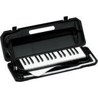 【商品名】カラフル32鍵盤ハーモニカ♪ MELODY PIANO 【P3001-32K】♪ ピアニカ...