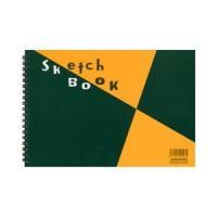 【商品名】(業務用セット) マルマン スケッチブック B5 【×20セット】