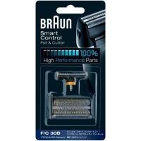 【商品名】BRAUN(ブラウン) シェーバー 替刃(網刃+内刃セット) F/C30B