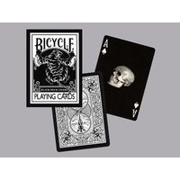 バイスクルブラックタイガーのギミック(トリック)カード「ガフデック」です。 手品専用のギミック(トリ...
