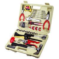 【商品名】TRAD 工具セット/ツールセット 【45種類入り】 収納ケース付き TS-45 〔DIY...