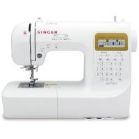 実用縫いから難しいステッチや文字・数字もこの1台で縫うことができます。煩わしい糸通しも自動で行い、ス...