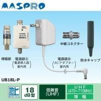 ブースターとは、テレビ信号を分けたり、ケーブルを長く配線したりすることで信号が弱くなりテレビ映像に障...