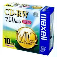 低エラーレート。高信頼のMQディスク。●CD−RW●記録容量:700MB●レーベルカラー:シルバー●...