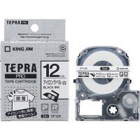 「テプラ」用テープカートリッジ。豊富なカラーバリエーションと種類が揃ったPROテープカートリッジ。ア...