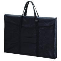 大判パネルや製図板・ボードなどの持ち運びに便利なバッグ。運びやすいショルダータイプで、大きな図面ケー...